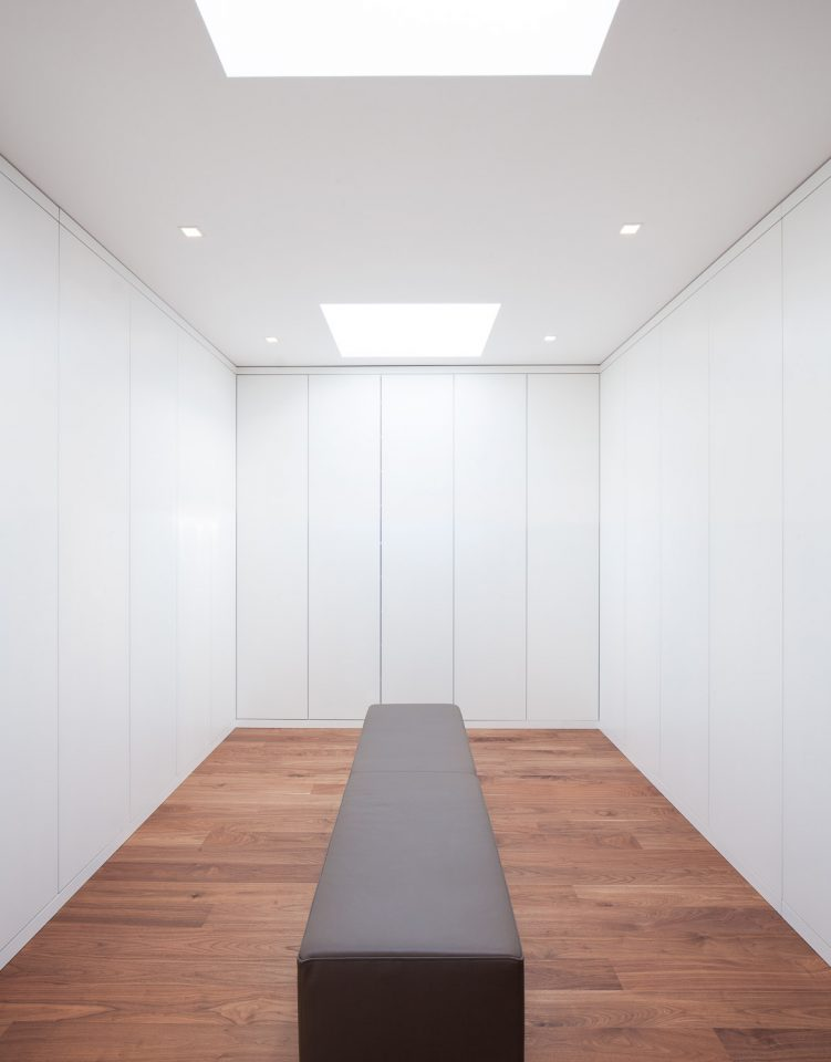 Haus H. / Katsdorf_ArchitekturWerkstatt Haderer___©_KURT HOERBST 2012