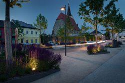 Marktplatz Naarn von X architekten___©_KURT HOERBST 2010