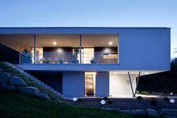 Haus K. / Pregarten_ArchitekturWerkstatt Haderer___©_KURT HOERBST 2011
