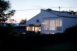 Haus K. / Wartberg_ArchitekturWerkstatt Haderer___©_KURT HOERBST 2012