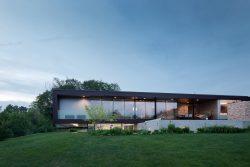 Haus H. / Pregarten_ArchitekturWerkstatt Haderer___©_KURT HOERBST 2011