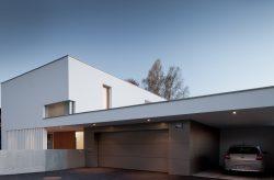 Haus H. / Vöcklabruck OÖ_ArchitekturWerkstatt Haderer___©_KURT HOERBST 2010