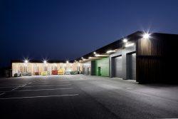 ASZ Pregarten_ArchitekturWerkstatt Haderer___©_KURT HOERBST 2012