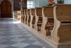 Pfarrkirche Obertilliach von Schneider & Lengauer___©_KURT HOERBST 2010