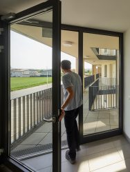 WOHNHAUSANLAGE WIESELBURG_g.o.y.a. Architektur ___©_KURT HOERBST 2018
