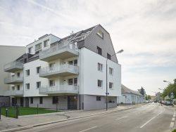 Wohnhausanlage Wenhartgasse Wien von WGA ZT___©_KURT HOERBST 2018