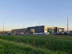 Autohaus Eissner - Hollabrunn_von PENEDER-FAST FORWARD___©_KURT HOERBST 2018