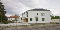 Gemeinde und Feuerwehr St.Ulrich / Steyr_ARCHITEKTURKANTINE___©_KURT HOERBST 2018