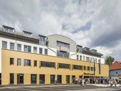 Raiffeisen Komeptenzzentrum Freistadt_POINTNER POINTNER Architekten___©_KURT HOERBST 2018