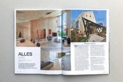 Die Presse (Austria 2016) :: House S :: Michael Shamiyeh