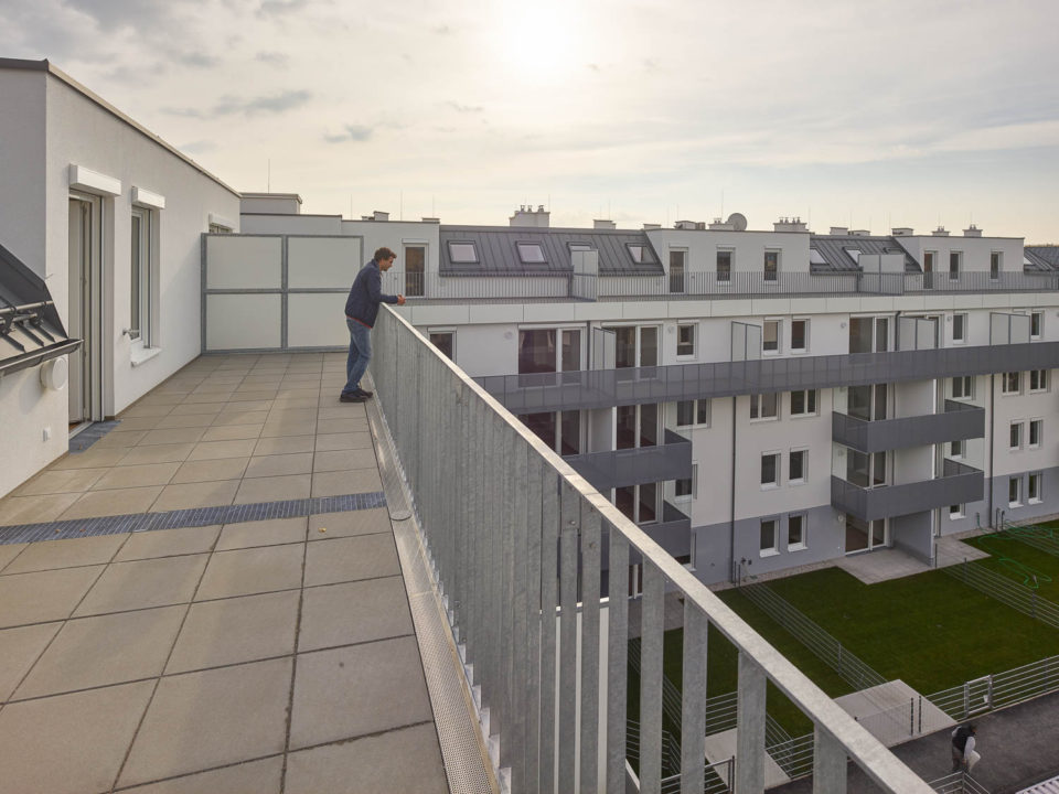 Cityquartier, Wiener Neustadt von WGA ZT___©_KURT HOERBST 2018