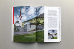 architektur aktuell (Austria 2013) :: cemetery extension and cha