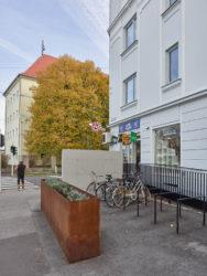 Wohnhaus Lederergasse Linz von Schneider & Lengauer Architekten___©_KURT HOERBST 2018