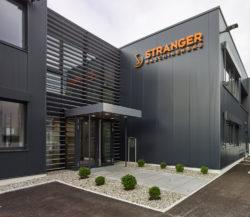 Firma Stranger in Anthering von Peneder___©_KURT HOERBST 2018