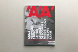 'A'A' (FRANCE 2011) :: projects by Anna Heringer