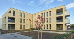 Wohnbebauung Neuhofen an der Krems_BR12 architecture ___©_KURT HOERBST 2018