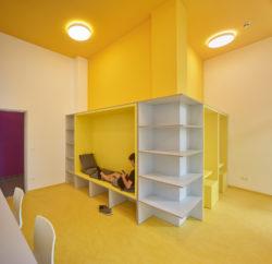 Seestadt Aspern -Studentenheim von WGA ZT___©_KURT HOERBST 2018