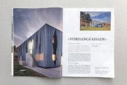 Deutsche Bauzeitung (Germany 2011) :: House K :: HERTL Architekt