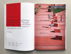architektur aktuell (Austria 2012) :: town centre, lower austria :: nonconfrom