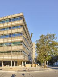 Sigmund Freud Universität - Wien von WGA ZT & Holzer Kobler Architekturen___©_KURT HOERBST 2018