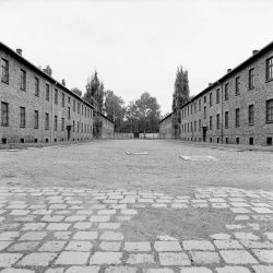 Auschwitz, appeal place