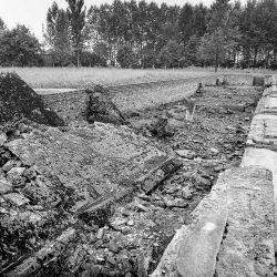 auschwitz birkenau, crematorium II