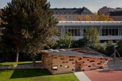 Luftigschule von Wilhelm / Hagleitner___©_KURT HOERBST 2010