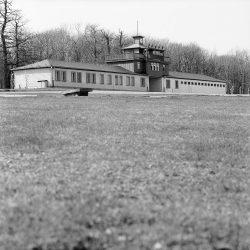 buchenwald, gate-building