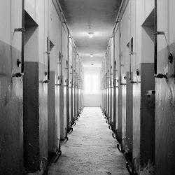 buchenwald, gate-building, bunker