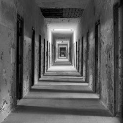 dachau, bunker