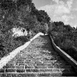 mauthausen, death-stair