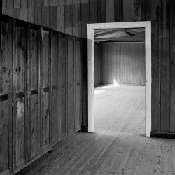 mauthausen, hut