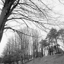 ravensbrueck, ss-settlement
