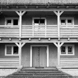 ravensbrueck, ss-villa