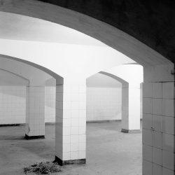 sachsenhausen, mortuary
