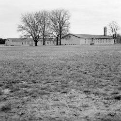 sachsenhausen, prisoners kitchen, laundry