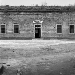 theresienstadt, group-cells