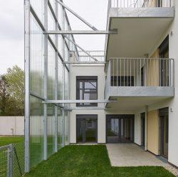 Wohnhausanlage Stadlbreiten 9+11 von WGA ZT___©_KURT HOERBST 2019
