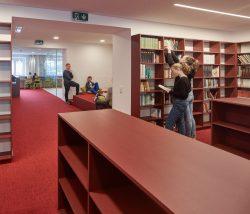 Stiftergymnasium Linz_Lasinger+Rauscher Architekten___©_KURT HOERBST 2019