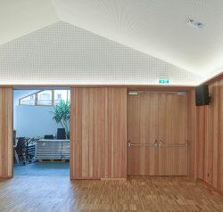 Gemeindezentrum Leisach von Schneider & Lengauer Architekten___©_KURT HOERBST 2019