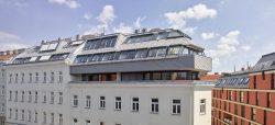 VIKTORIAHOF Wien _ von AVORIS  & T hoch N_ Wien___©_KURT HOERBST 2019
