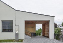 Musikverein Neumarkt von Schneider & Lengauer___©_KURT HOERBST 2019