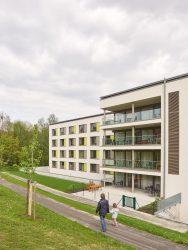 Bezirksaltenheim Peuerbach_Stögmüller Architekten___©_KURT HOERBST 2019