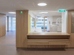 SENIORENWOHNHEIM PENZING von Karl und Bremhorst Architetken & Shoch2 Architekten & KWI Engineers ___©_KURT HOERBST 2019