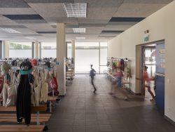 Volksschule Buchergasse in Wien_Dietrich | Untertrifaller Architekten___©_KURT HOERBST 2019