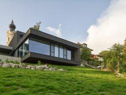 Haus Preslmayer in Hagenberg von Schneider & Lengauer___©_KURT HOERBST 2019