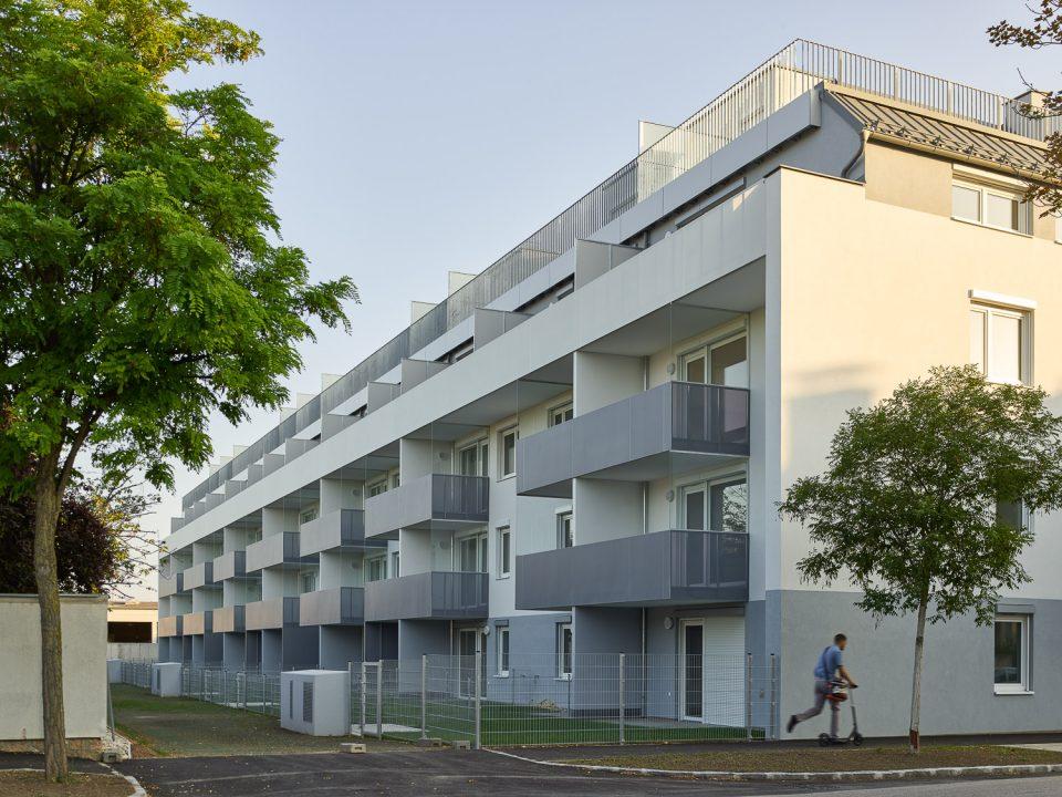 Cityquartier Wiener Neustadt von WGA ZT___©_KURT HOERBST 2019