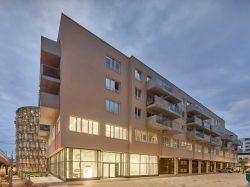 Bürogebäude WGA-ZT von WGA ZT___©_KURT HOERBST 2019