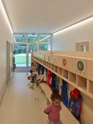 Kindergarten Hofmeindlweg Linz von Klaus Antlinger___©_KURT HOERBST 2019