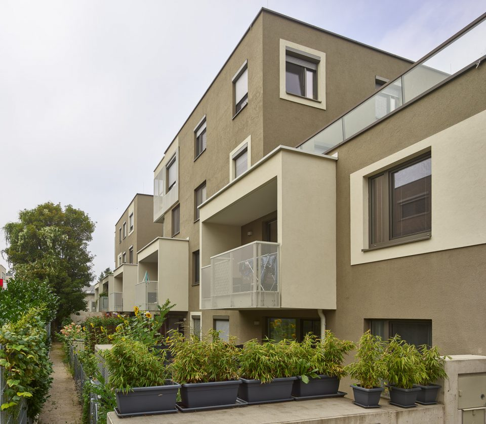 Wohnhausanlage Neugrabenstraße, 1110 Wien_g.o.y.a. Architektur ___©_KURT HOERBST 2019